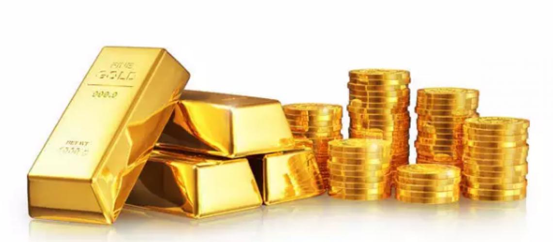 gold 2020